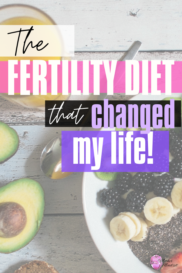 the fertility diet that change my life. fertility nutrition, fertility smoothies, fertility food, trying to conceive, fertility challenge, fertility recipes, fertility meal plan